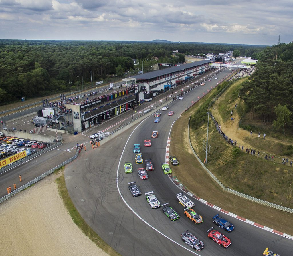 Circuito Zolder : Race circuit zolder bed and breakfast alury